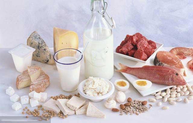苏州白癜风患者该吃什么补充蛋白质