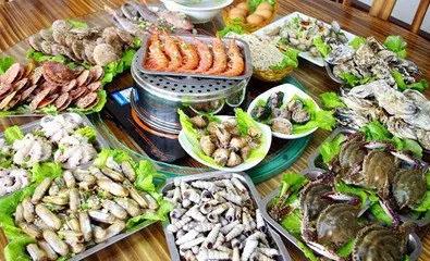 白癜风患者真的不能吃海鲜吗