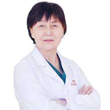 苏州瑞金白癜风医院医生马小玲