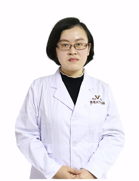苏州白癜风医院医生沈芳芳