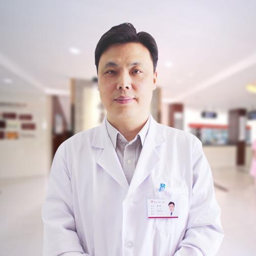 南通白癜风医院医生