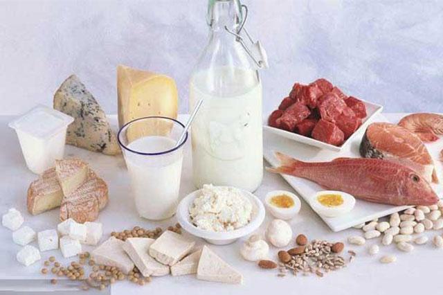 白癜风患者怎么做到科学饮食