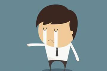 白癜风的症状