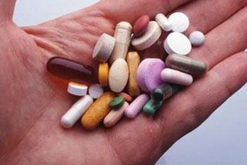 药物白癜风治疗