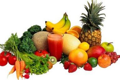 白癜风患者适合吃什么水果