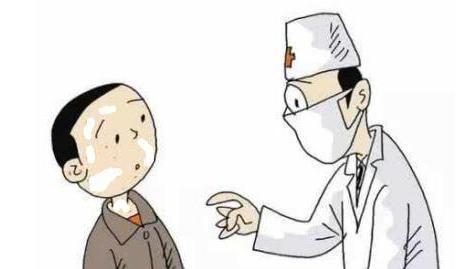 为什么患者会得白癜风呢?