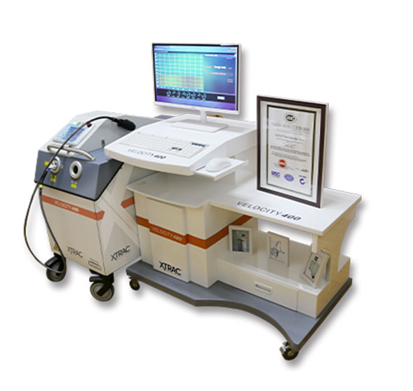 308准分子激光治疗技术