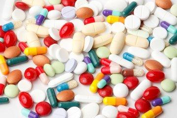 药物治疗白癜风